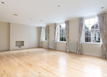 Thumbnail 3 bed flat to rent in William Street House, William Street, London
