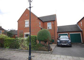 3 bed detached house for sale in Sandhill Way, Aylesbury, Buckinghamshire HP19