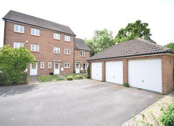 Thumbnail 3 bed detached house to rent in Jersey Drive, Winnersh, Wokingham, Berkshire