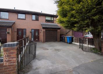 Thumbnail 3 bed semi-detached house for sale in Jackson Street, Walkden, Manchester