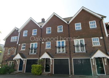 3 bed town house for sale in College Square, Westgate-On-Sea CT8