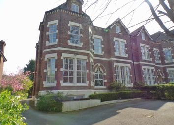 Thumbnail 2 bed flat for sale in The Old School House, 113-117 Beresford Road, Oxton, Wirral