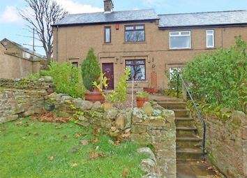 Thumbnail 3 bed semi-detached house for sale in Leekworth Gardens, Middleton-In-Teesdale, Barnard Castle, Durham