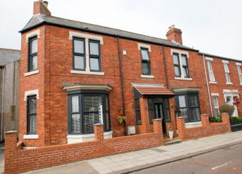 3 bed terraced house for sale in Hartington Terrace, South Shields NE33