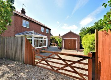 Thumbnail 4 bed detached house for sale in Front Street, South Creake, Fakenham
