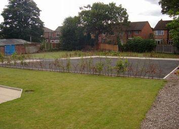 Thumbnail 2 bed flat to rent in Edge Lane, Chorlton Cum Hardy, Manchester