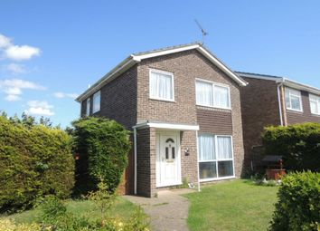 Thumbnail 3 bed detached house for sale in Towse Close, Clacton-On-Sea