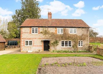 Thumbnail 5 bed country house for sale in Monkton Deverill, The Deverill Valley, Wiltshire