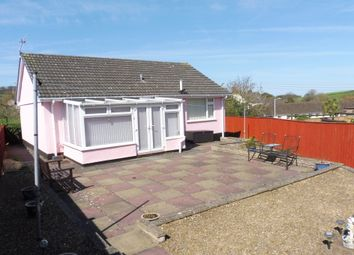 Thumbnail 2 bed detached bungalow for sale in The Crescent, Carhampton, Minehead