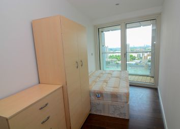 Thumbnail 1 bedroom flat to rent in Talisman Tower, London