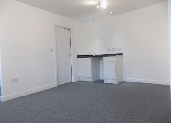 Thumbnail 1 bed flat to rent in Salter Street, Stafford