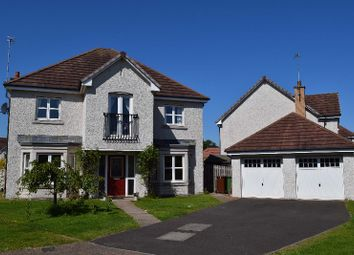Thumbnail 5 bed detached house to rent in Muirfield Road, Dunbar, East Lothian