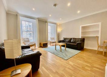 Thumbnail 3 bed flat to rent in Blair Street, Old Town, Edinburgh