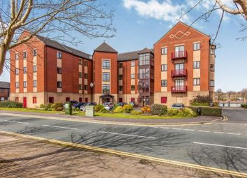 Thumbnail 2 bed flat for sale in Navigation Way, Ashton-On-Ribble, Preston