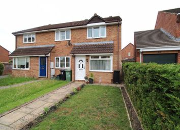 Thumbnail 2 bed end terrace house for sale in Watch Elm Close, Bradley Stoke, Bristol