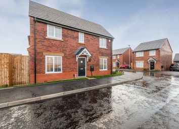 Thumbnail 3 bed semi-detached house for sale in Peacock Close, Newton Le Willows, Merseyside, .