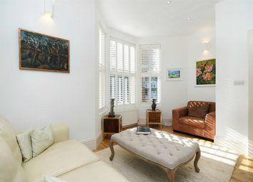 Thumbnail 1 bed flat for sale in Grange Park, London