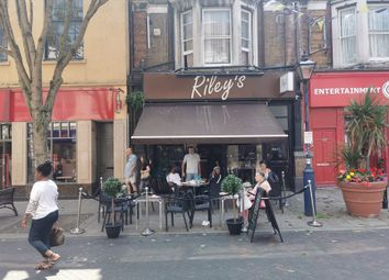 Thumbnail Property for sale in Queen Street, Ramsgate