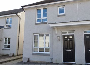 Thumbnail 3 bed semi-detached house for sale in Carbisdale Gardens, Inverness