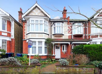 Thumbnail 5 bed semi-detached house for sale in Boileau Road, London