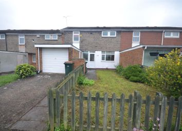 Thumbnail 3 bed terraced house to rent in Ulverscroft Road, Cheylesmore, Coventry