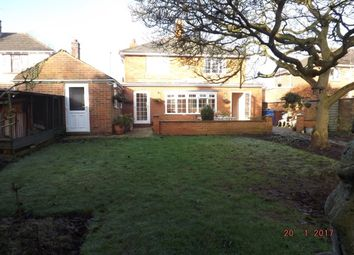 Thumbnail 3 bed property to rent in Thomson Court, Spilsby Road, Boston