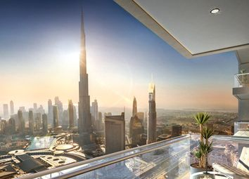 Thumbnail 2 bed apartment for sale in Downtown Views II, Downtown Dubai, Burj Khalifa District, Dubai