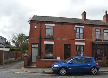Thumbnail 2 bed terraced house for sale in Hamilton Street, Atherton