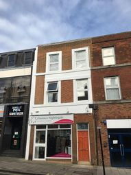 Thumbnail Commercial property to let in 2 Bedroom Apartment, 1st Floor, High Street, Aylesbury, Bucks