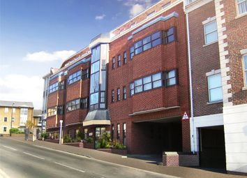 Thumbnail 2 bed flat for sale in Corporation Street, High Wycombe
