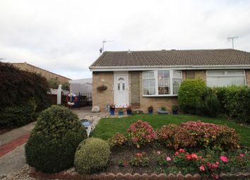 Thumbnail 2 bed bungalow for sale in Balmoral Close, Bridlington
