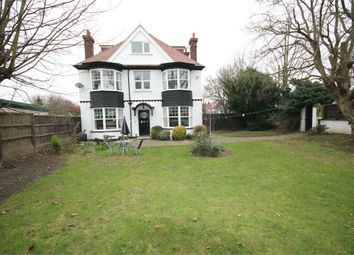 Thumbnail 5 bed detached house for sale in Ashlyns Road, Frinton-On-Sea