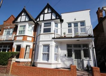 Thumbnail 3 bed flat to rent in King Edwards Gardens, Acton, London