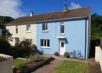 Thumbnail 3 bed semi-detached house for sale in Sutton, Haverfordwest