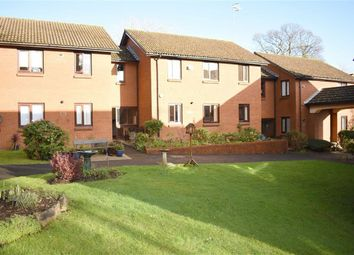 Thumbnail 2 bed flat for sale in Oaklands Court, West Cross, West Cross Swansea