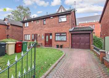 Thumbnail 3 bed semi-detached house for sale in Paton Mews, Bolton