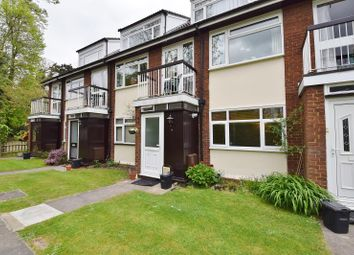Thumbnail 1 bedroom flat to rent in Claire Court, Westfield Park, Pinner, Middlesex
