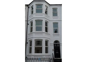 Thumbnail 1 bedroom flat to rent in Paget Road, Great Yarmouth