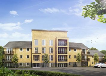 "Thumbnail 2 bedroom flat for sale in ""Lily Apartments Style D"" at Plover Road, Stanway, Colchester"