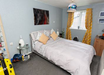 Thumbnail 1 bed flat for sale in Belle Vue St, Manchester