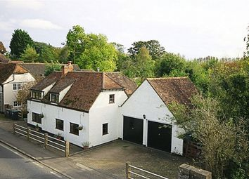 Thumbnail 4 bed detached house for sale in Feathers Hill, Hatfield Broad Oak, Bishop's Stortford, Herts