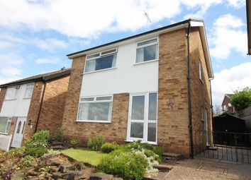 Thumbnail 3 bed detached house for sale in Second Avenue, Carlton, Nottingham