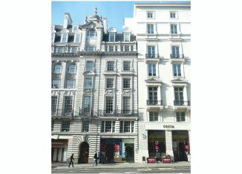 Thumbnail Office to let in Regent Street St James's, London