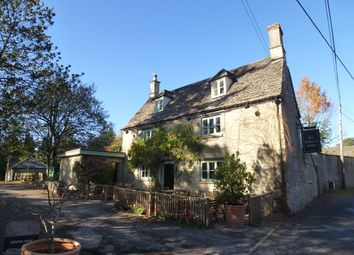 Thumbnail Pub/bar for sale in Somerfield Keynes, Cirencester