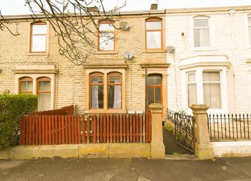 Thumbnail 2 bed flat for sale in Avenue Parade, Accrington