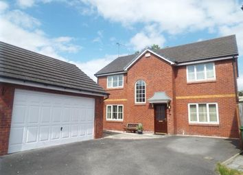 Thumbnail 5 bed detached house for sale in Trem Y Dyffryn, Trefnant, Denbigh, Denbighshire