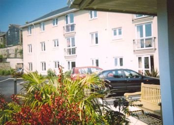 Thumbnail 1 bed property for sale in East Terrace, Penzance