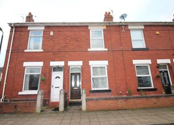 Thumbnail 2 bed terraced house for sale in Albert Avenue, Urmston, Manchester