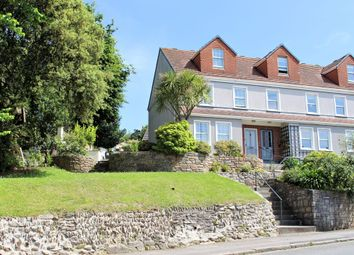 Thumbnail 4 bed end terrace house for sale in Avenue Road, Falmouth