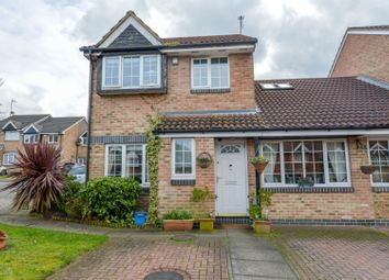 4 bed semi-detached house for sale in Robeson Way, Borehamwood WD6